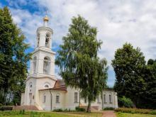 Церковь в Ратмино